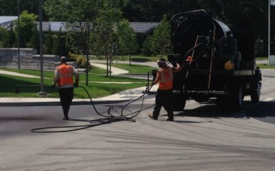 Protecting Your Asphalt: Why You Should Consider Sealcoating