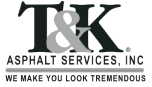 T&K Asphalt Services - We make you look tremendous
