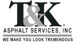 T&K Asphalt Services