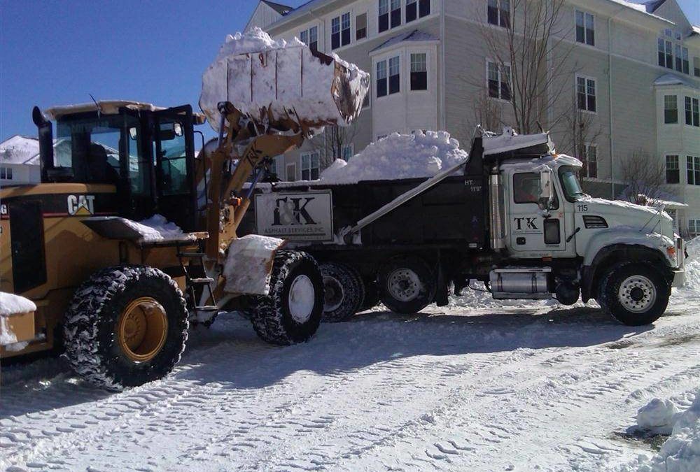 Quality Snow Removal