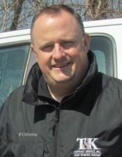 Todd Gorell