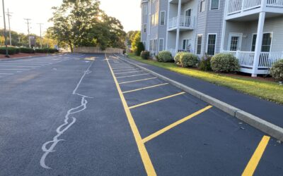 Cracked Asphalt is Sending You a Message-Are you Listening?